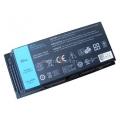 Оригинальная аккумуляторная батарея Dell FV993 black 97Wh
