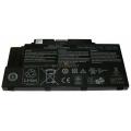 Оригинальная аккумуляторная батарея Dell YY9RM black 66Wh