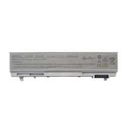 Аккумуляторная батарея Dell PT434 E6400 grey 5200mAhr