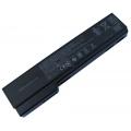 Аккумуляторная батарея HP Compaq QK642AA EliteBook 8460w black 5200mAh