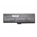 Аккумуляторная батарея Asus A32-W7 W7F black 6600mAhr