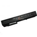 Аккумуляторная батарея HP Compaq HSTNN-OB60 EliteBook 8730W black 4400mAhr 14.4V