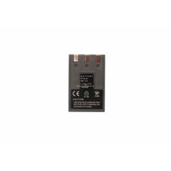 Аккумуляторная батарея Canon NB-1LH black 1300mAh