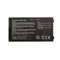 Аккумуляторная батарея Asus A32-A8 black 5200mAhr
