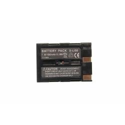 Aккумуляторная батарея PENTAX D-Li50 black 1500mAh