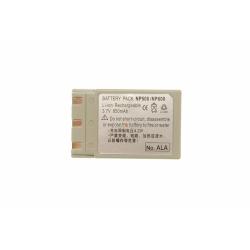 Aккумуляторная батарея Konica-Minolta NP-600 grey 850mAh