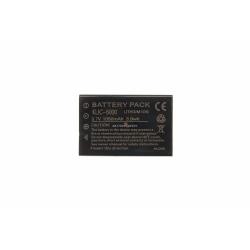 Aккумуляторная батарея Kodak KLIC-5000 black 1050mAh