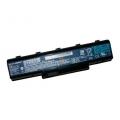 Аккумуляторная батарея Gateway AS09A61 black 5200mAhr