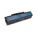 Аккумуляторная батарея Gateway AS09A61 black 8800mAhr