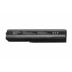 Аккумуляторная батарея Roverbook M540BAT-6 Clevo M545 black 4400mAhr