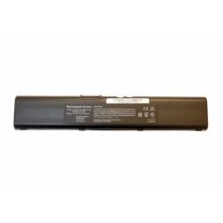 Аккумуляторная батарея Asus A42-M7 M7 black 4400mAhr