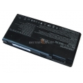 Оригинальная аккумуляторная батарея MSI BTY-M6D black 7800mAhr