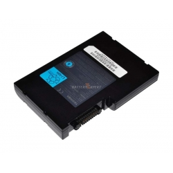 Оригинальная аккумуляторна батарея Toshiba PA3475U-1BRS Qosmio F30 black 7050mah