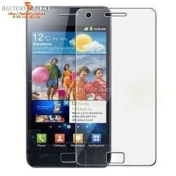 Глянцевая защитная пленка для Samsung Galaxy S 2 i9100