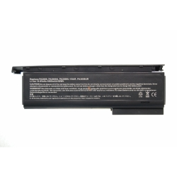 Аккумуляторная батарея TOSHIBA PA3009U Tecra 8100 4500mAhr