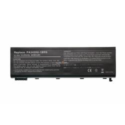 Аккумуляторная батарея Toshiba PA3450U Satellite L30 4400mAhr