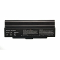 Усиленная аккумуляторная батарея Sony VGP-BPL2C VAIO VGN-S black 8800mAhr