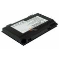 Аккумуляторная батарея Fujitsu-Siemens FPCBP176 LifeBook A1220 11.1V black 4400mAhr