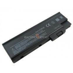 Аккумуляторная батарея Acer LCBTP03003 Aspire 1410 14.8V black 4400mAhr