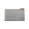 Аккумуляторная батарея Dell 1691P Latitude C500 black 4400mAhr