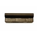 Аккумуляторная батарея Asus A22-700 EEE PC 700 black 10400mAhr
