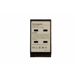 Аккумуляторная батарея TOSHIBA PA3123U-1BRS Satellite 5100  black 4400mAh