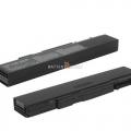 Аккумуляторная батарея Toshiba PA3356U Tecra M2 black 4800mah