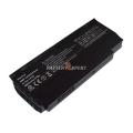 Аккумуляторная батарея Fujitsu-Siemens M1010 black 4400mAhr