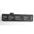 Аккумуляторная батарея Fujitsu-Siemens 3s4000-s1s3-04 black 5200mAhr