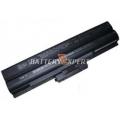 Аккумуляторная батарея Sony VGP-BPS21A black 5200mAh