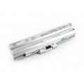 Аккумуляторная батарея Sony VGP-BPS21A silver 7800mAh
