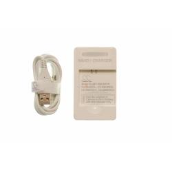 Зарядное устройство Cameronsino DF-SMI200UH для аккумулятора Nexus S USB