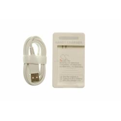 Зарядное устройство Cameronsino DF-SMI910UH для аккумулятора GT-I9100 USB