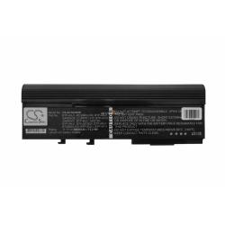Усиленная аккумуляторная батарея Cameronsino Acer BTP-ARJ1 Aspire 3620 6600mAhr