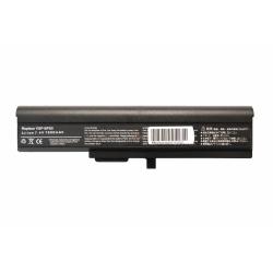 Аккумуляторная батарея Sony VGP-BPS5 VGN-TX black 7800mAhr