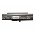 Усиленная аккумуляторная батарея Sony VGP-BPL5 VGN-TX black 13000mAhr