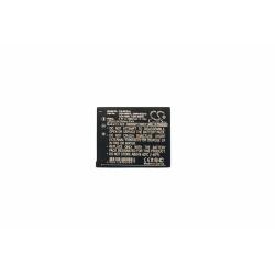 Aккумуляторная батарея Cameronsino Panasonic CGA-S007 1000mAh