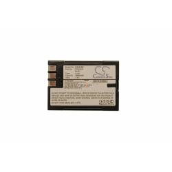 Aккумуляторная батарея Cameronsino Olympus BLM-1 1500mAh