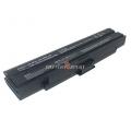 Аккумуляторная батарея Sony VGP-BPS4 VGN-BX black 4400mAhr