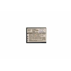 Aккумуляторная батарея Cameronsino Sanyo DB-L80 740mAh