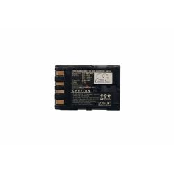 Aккумуляторная батарея Cameronsino Jvc BN-V408U 1100mAh