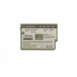 Aккумуляторная батарея Cameronsino Jvc BN-V507U 850mAh