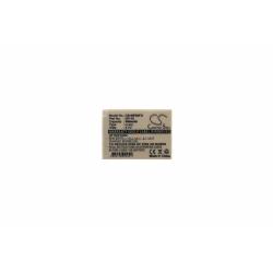 Aккумуляторная батарея Cameronsino Fujifilm NP-30 550mAh