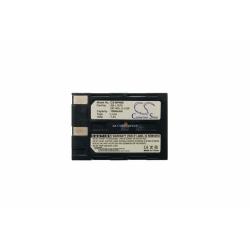Aккумуляторная батарея Cameronsino Konica NP400 1500mAh
