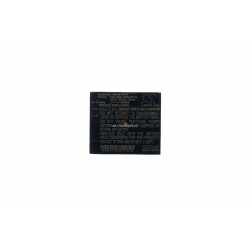 Aккумуляторная батарея Cameronsino Panasonic CGA-S005 1150mAh