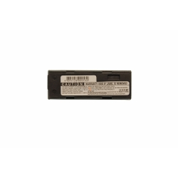 Aккумуляторная батарея Cameronsino Fujifilm NP-80 1400mAh