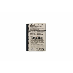 Aккумуляторная батарея Cameronsino Fujifilm NP-95 1800mAh
