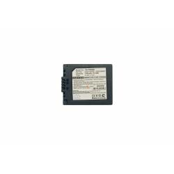 Aккумуляторная батарея Cameronsino Panasonic CGA-S006 750mAh