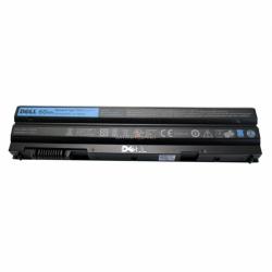 Оригинальная аккумуляторная батарея Dell M5Y0X Latitude E6420 black 60Wh