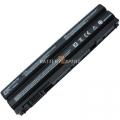 Аккумуляторная батарея Dell M5Y0X Latitude E5420 black 60Wh